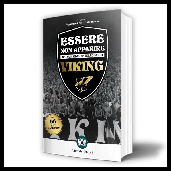 libro essere non apparire - viking